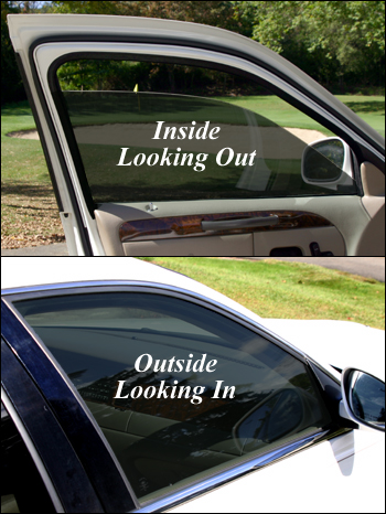 Can You Tint Your Own Car Windows